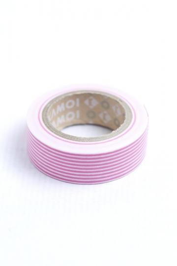 MT masking tape, Border cosmos