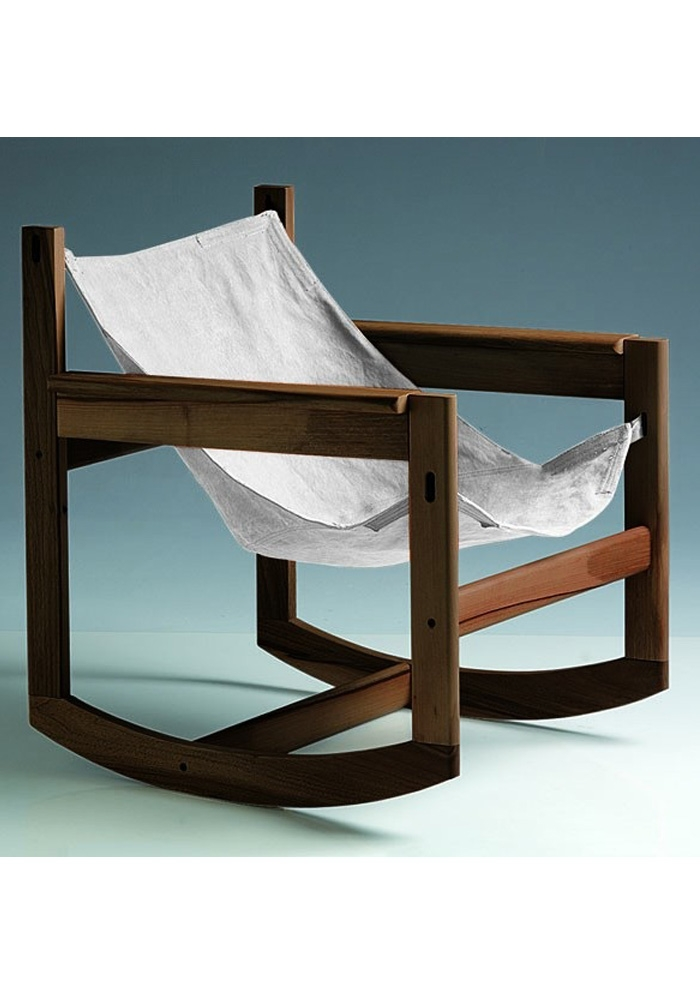 Pelicano rocking chair - Natural — Bodie and Fou - Award-winning ...