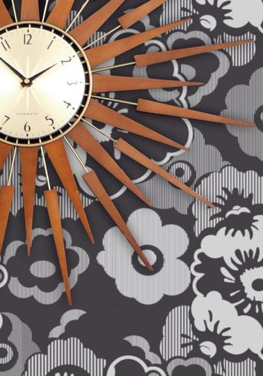 Wallpaper Alice - Black