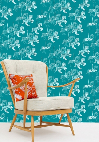 Wallpaper Fayres - Lido
