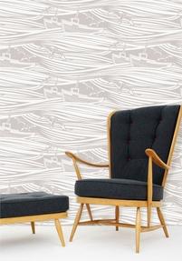 Wallpaper Whitby - Stone