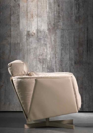 Concrete wallpaper CON-02 by Piet Boon