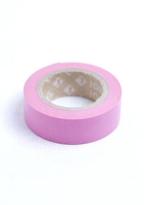 MT masking tape, Cosmos pink
