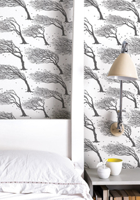 Northeasterly Wallpaper - Twilight