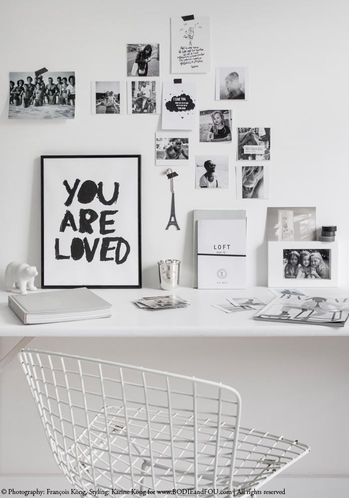 Wedding Gift Calculator New York : You Are Loved print by BODIE and FOUBodie and FouAward-winning ...