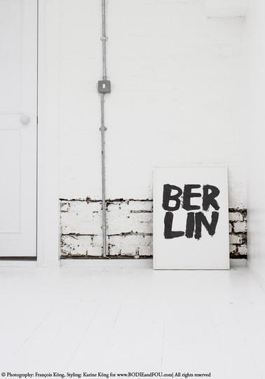 BERLIN print