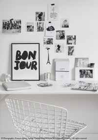 BONJOUR print