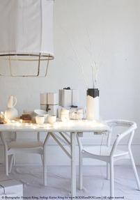 Ceramic Agnes vase