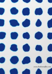 Addiction wallpaper PNO-02 by Paola Navone