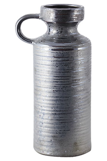 Aged Urn Vase